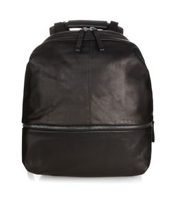 Cote & Ciel | Meuse Alias Leather Backpack
