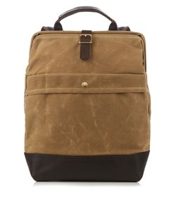 MALLE | John Hybrid Backpack