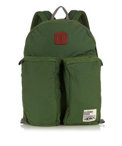 MT. RAINIER DESIGN | Classic Two Pocket Backpack