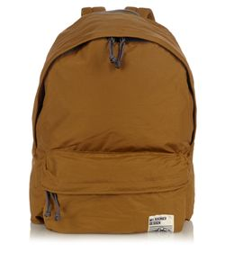 MT. RAINIER DESIGN | Classic Backpack