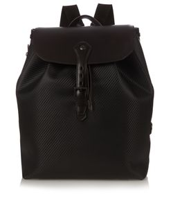 Dunhill | Chassis Leather Backpack