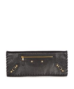 Balenciaga | Giant 12 Leather Clutch
