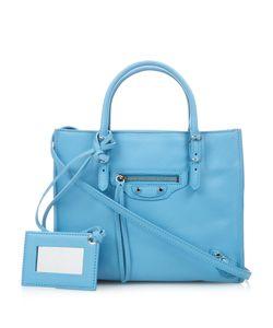 Balenciaga | Papier A4 Mini Leather Cross-Body Bag