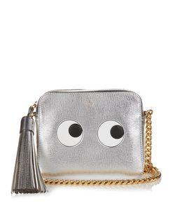 Anya Hindmarch | Eyes Leather Cross-Body Bag