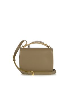 Marni | Sculpture Leather Cross-Body Bag