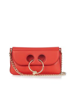 J.W. Anderson | Pierce Leather Cross-Body Bag