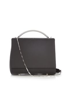 Eddie Borgo | Dean Mini Leather Shoulder Bag