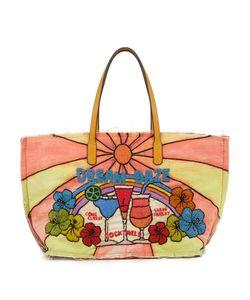 Sarah's Bag | Dream Daze Bead-Embellished Tote