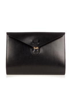 TÄRNSJÖ GARVERI   Leather Portfolio Case