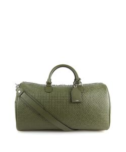 Loewe | Leather Embossed Weekend Bag
