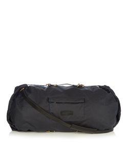 MALLE | Vincent Cotton-Canvas Duffle Bag