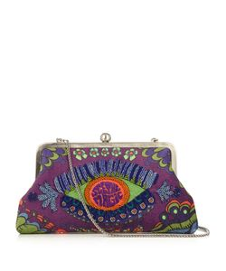 Sarah's Bag | Magic Bead-Embellished Clutch