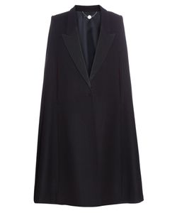 Stella Mccartney | Becker Oversized Tuxedo Cape