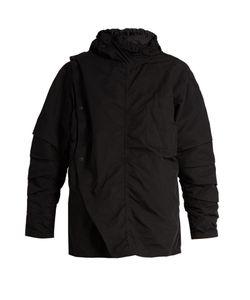 Toga | Faux-Fur Trimmed Parka Jacket
