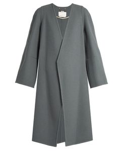 Chloe | Double-Faced Cashmere Coat