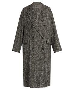 Isabel Marant | Habra Tweed Coat