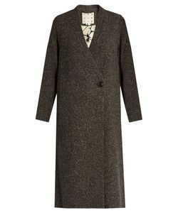 TRADEMARK | Donegal Tweed Coat
