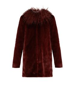 SHRIMPS   Fifi Faux-Fur Coat