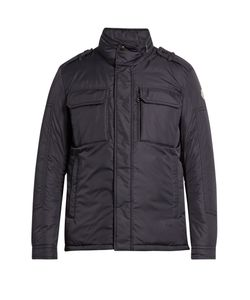 Moncler | Daumier Down-Padded Nylon Coat