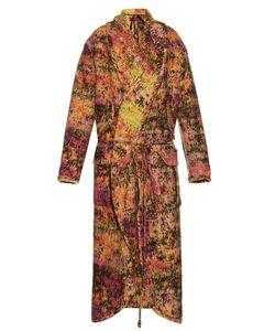 SIES MARJAN   Tie-Waist Blanket Coat