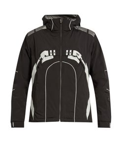X-BIONIC | Xitanit Evo Technical Ski Jacket