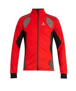 X-BIONIC | Ski Touring Spherewindreg Technical Jacket