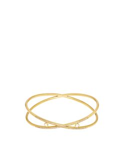 Susan Foster | Diamond Yellowbangle