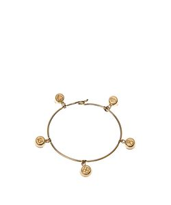 Aurelie Bidermann | Bells Yellowbracelet