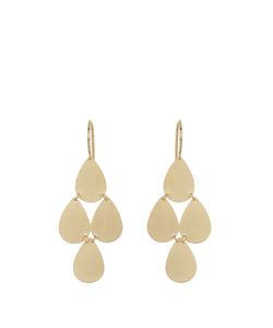IRENE NEUWIRTH | Yellowchandelier Earrings