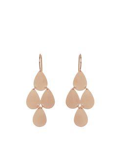 IRENE NEUWIRTH   Rosechandelier Earrings
