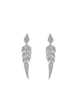 Stephen Webster | Diamond Magnipheasant Earrings