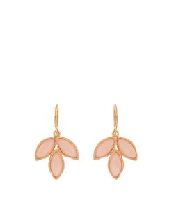 IRENE NEUWIRTH | Opal Roseearrings