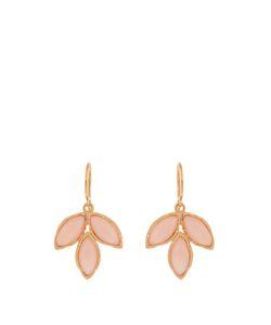 IRENE NEUWIRTH | Opal Roseearrings