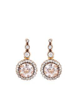 SELIM MOUZANNAR | Diamond Morganite Pinkbeirut Earrings