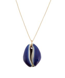 Aurelie Bidermann | Merco Shell Necklace