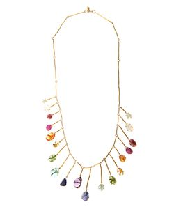 PIPPA SMALL | -Stone Yellownecklace