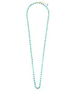 IRENE NEUWIRTH | Turquoise Yellownecklace