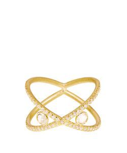 Susan Foster | Diamond Yellowring