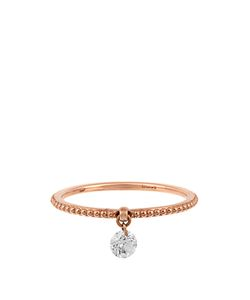 RAPHAELE CANOT   Set Free Diamond Pinkring