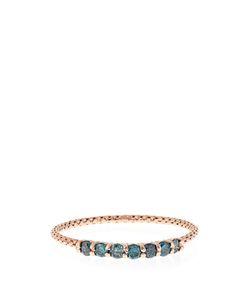 JACQUIE AICHE | -Diamond Rosering