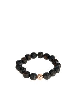 LUIS MORAIS | And Ebony-Bead Bracelet