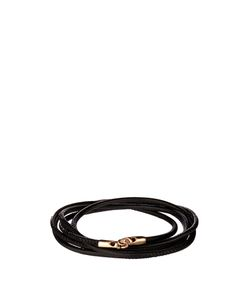 LUIS MORAIS | And Leather Bracelet