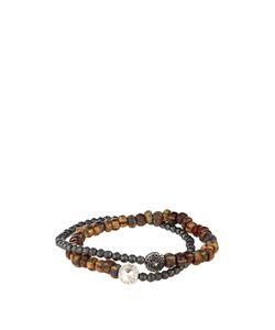 LUIS MORAIS | Diamond Pyrite And Bracelet