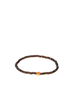 LUIS MORAIS | Bead Enamel And Bangle