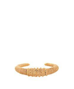 Aurelie Bidermann | Marisaplated Bracelet