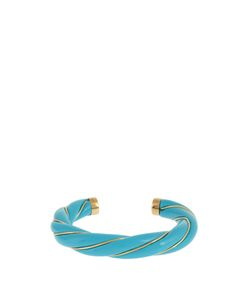 Aurelie Bidermann | Diana Plated Twisted Cuff