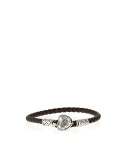 Bottega Veneta | Intrecciato Leather Bracelet