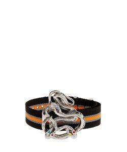 GABRIELE FRANTZEN | Snake Candy Bracelet