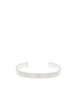 ALL BLUES | Flat Bracelet