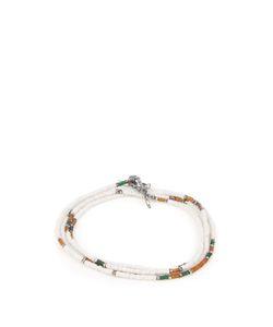 M COHEN | Antique-Bead And Bracelet